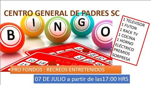 BingoCGPSC