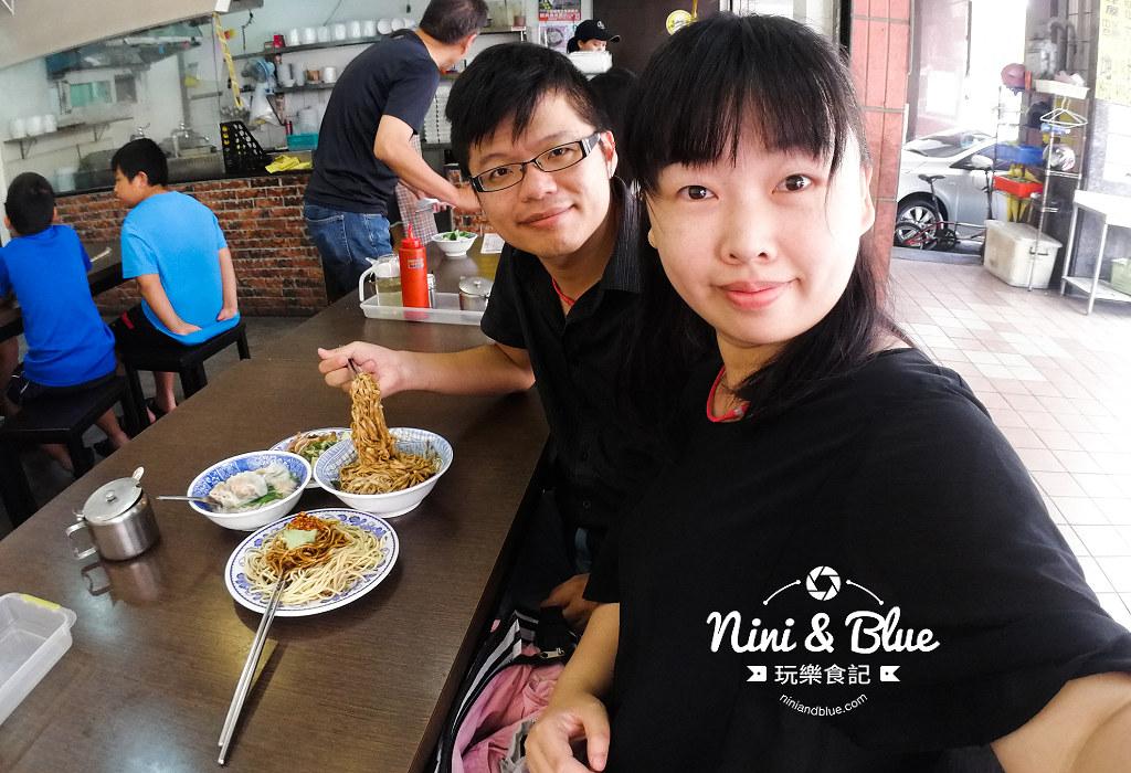董媽涼麵 台中 科博館 美食20