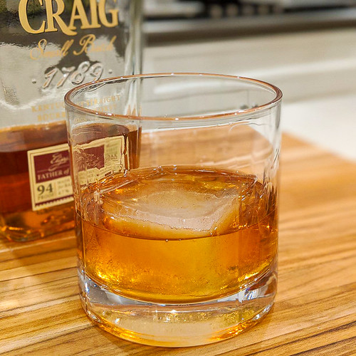 Whiskey Scotch Old Fashioned Glasses