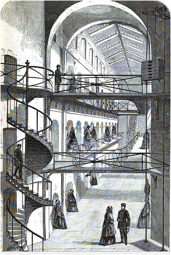 Clerkenwell_prison,_London,_during_visiting_hours