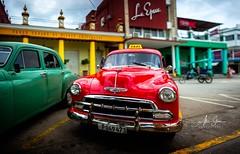 La Epoca (Holguin, Cuba 2018)