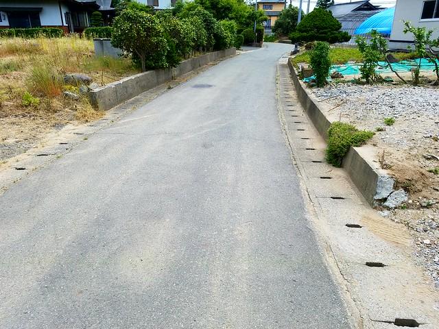 2018/5/18 東北大雨 秋田市災害ボランティア(援人 2018年 0607便)