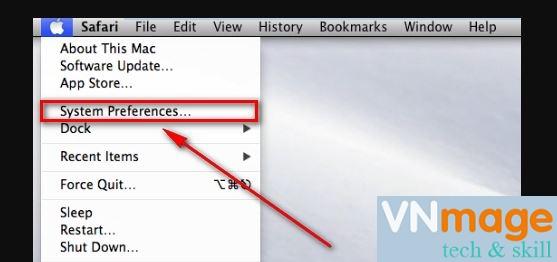 Cách điều chỉnh độ phân giải màn hình Macbook