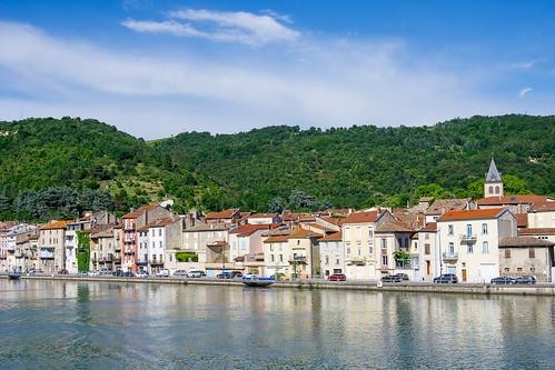 Saint-Vallier, Rhône