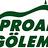 Proai Golem - La corsa's buddy icon