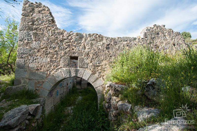 Puente del Batán