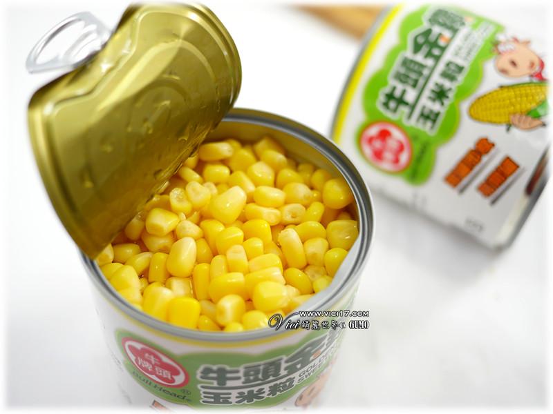 0605牛頭牌玉米罐012