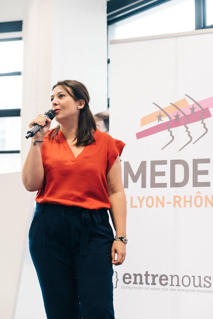 Soirée Entr'adhérents : rencontre avec les candidats à la Présidence du MEDEF