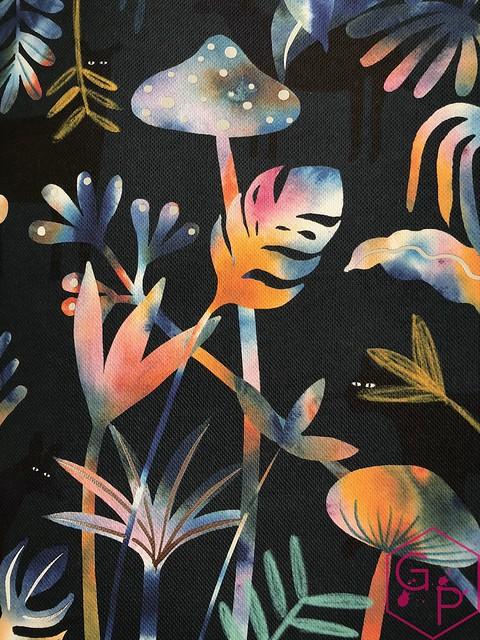 @MilligramStore Notebooks from Marc Martin Kaleidoscope Jungle & Melbourne Museum 19