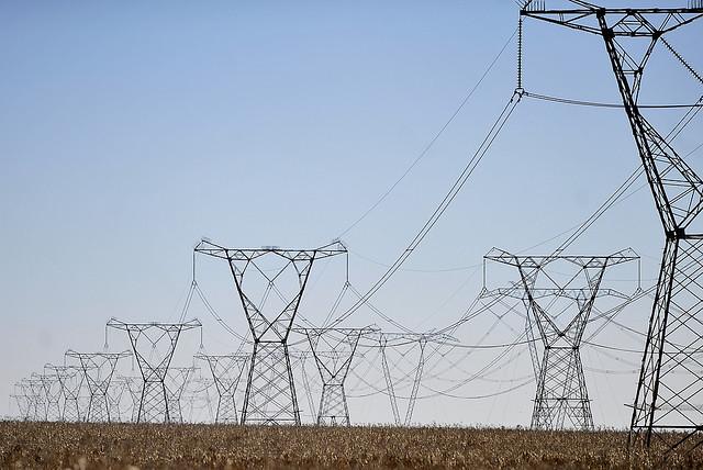 Eletricitários promovem greve de 72 horas para denunciar problemas na privatização da Eletrobras - Créditos: Marcelo Casal Jr./Agência Brasil