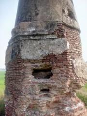 Kos Minar at Manhala Khan-i-Khanan