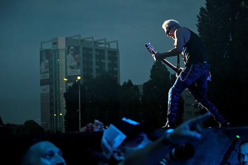 Scorpions © 13