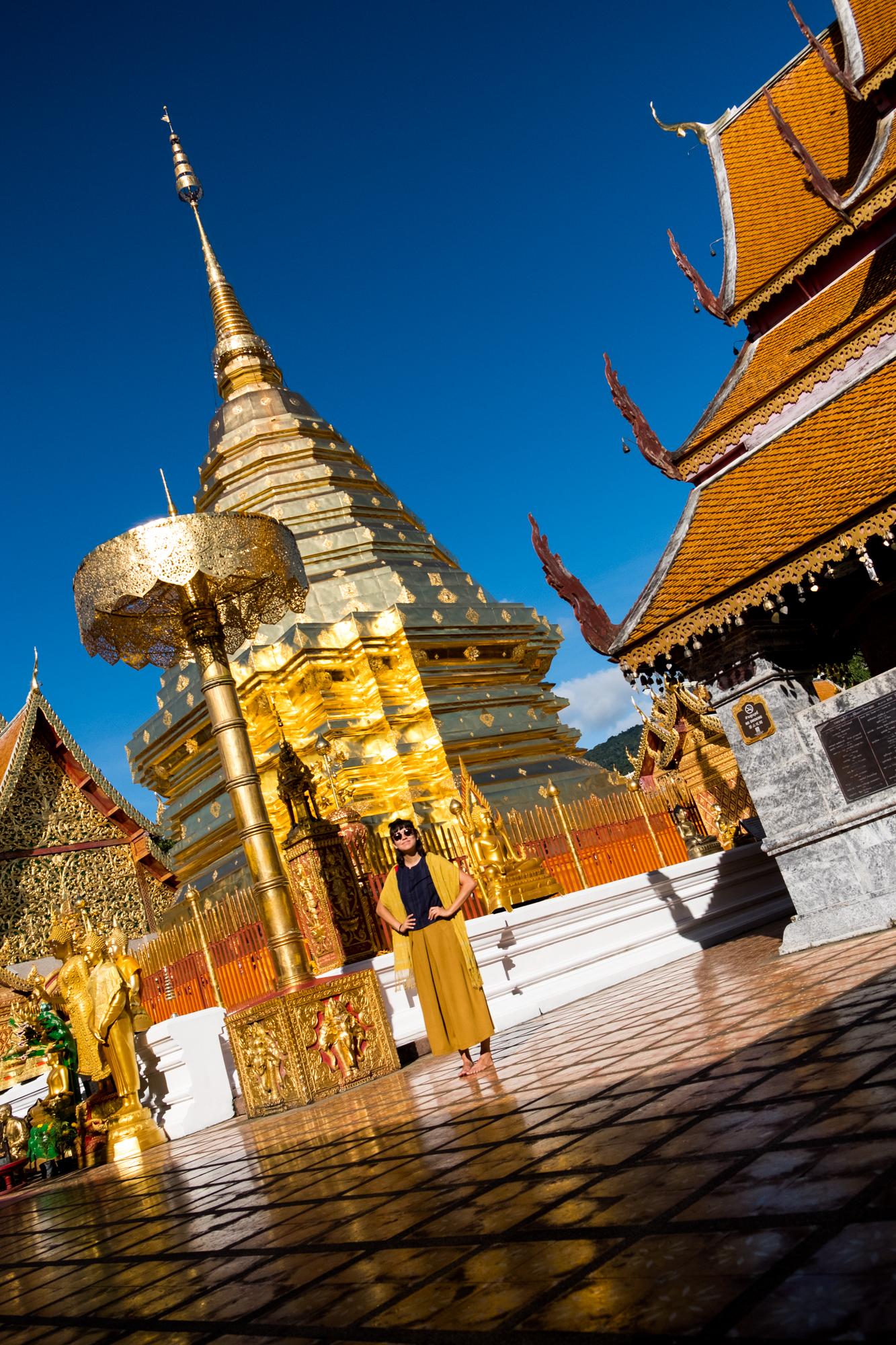 Chiang Mai to Hanoi