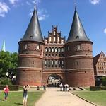 Europatreffen Lübeck Mai 2018