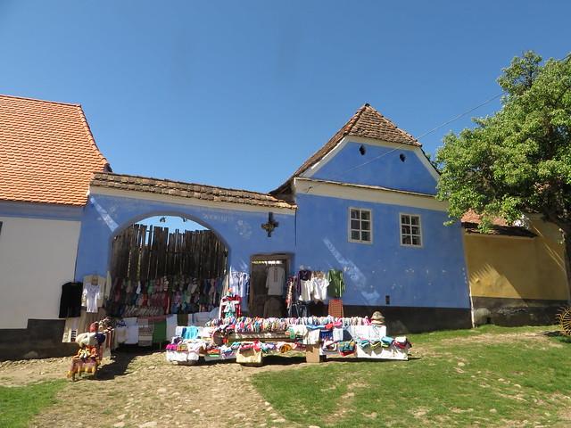 Viscri, Romania
