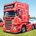 Motward Ltd Scania R series N11MPL Peterborough Truckfest 2018