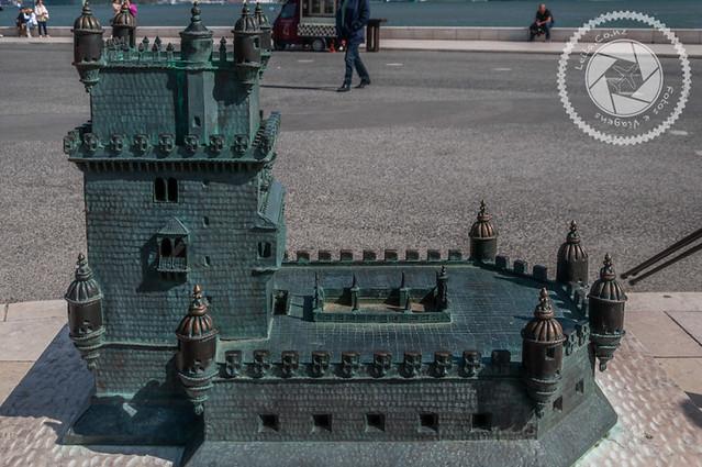 Torre de Belém - Cod: PT_LI_TB_6565