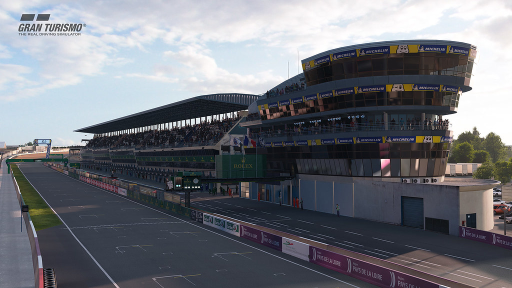 Gran Turismo Sport Patch 1.19