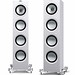KEF Q750 Floorstanding Speaker 🔈🎶 #loudspeakers #zvucnici