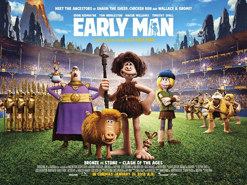 Early Man - Poster 19