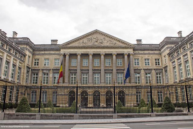 Parlamento federale