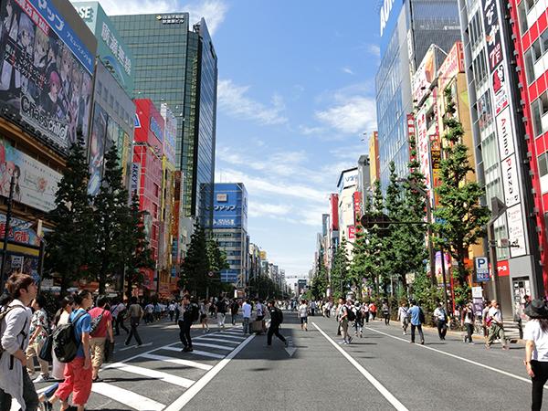 tokyo Travelogue series