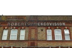 Roberts for Ekcovision, Balham