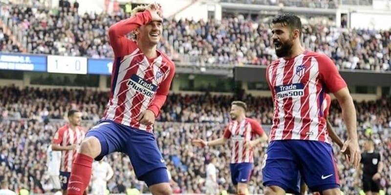 Costa Komentar Tentang Griezmann Sedang Galau Mikirkan Tawaran Barcelona