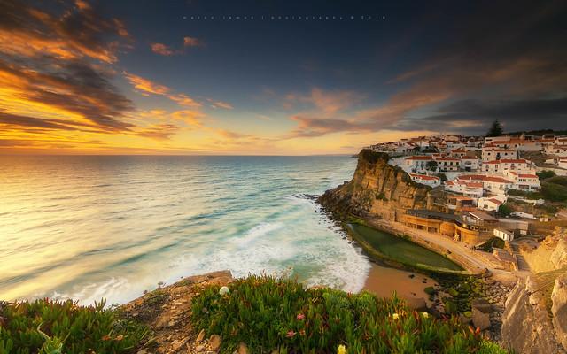 Sea village, Canon EOS 5D MARK III, Canon EF 14mm f/2.8L II USM