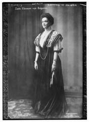 Eleonore of Bulgaria (LOC)