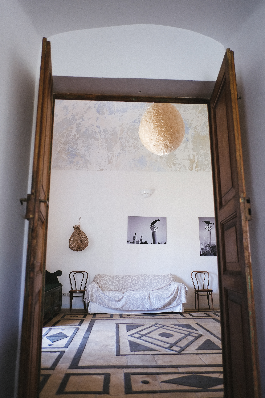 SICILY - Home in Modica