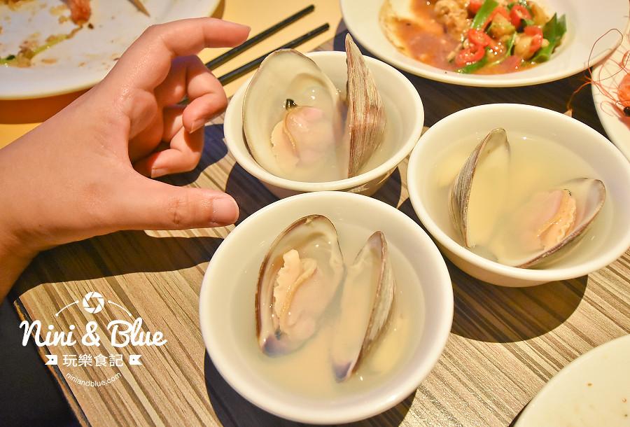 台中海鮮吃到飽 潮港城27