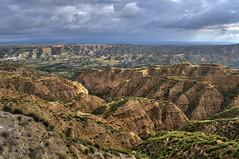 Los Montes de Granada