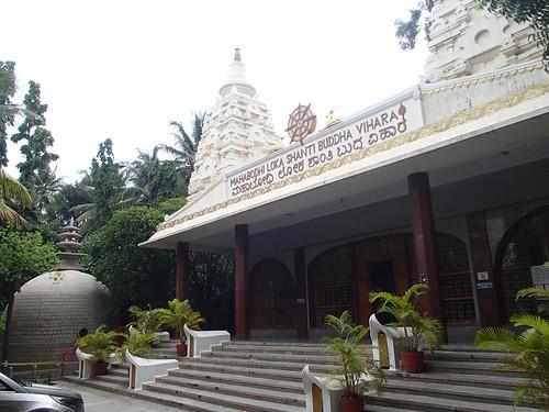 印度的仏教寺院 - naniyuutorimannen - 您说什么!