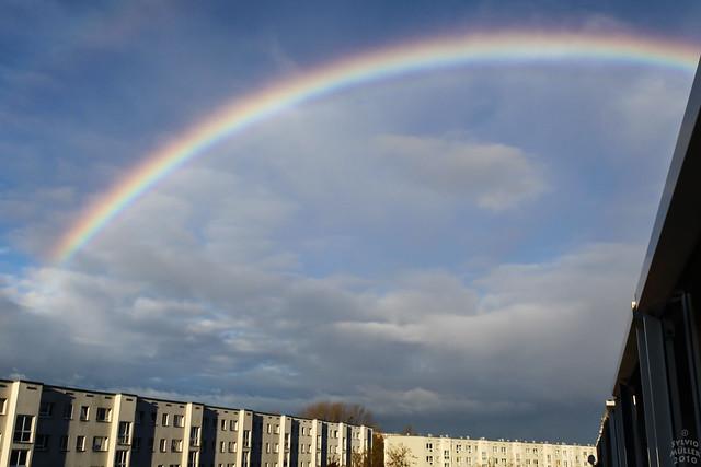 Rainbow / @ Dresden / 2010-11-13