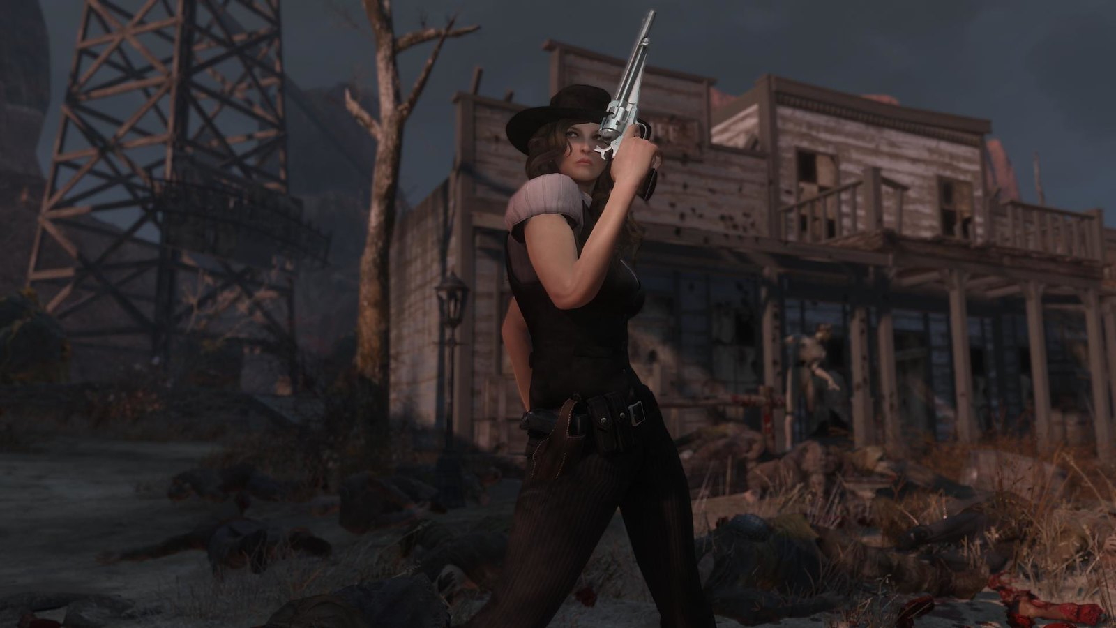 The Wild West Screenshot Contest - Page 2 41606097395_c84ef9a260_h