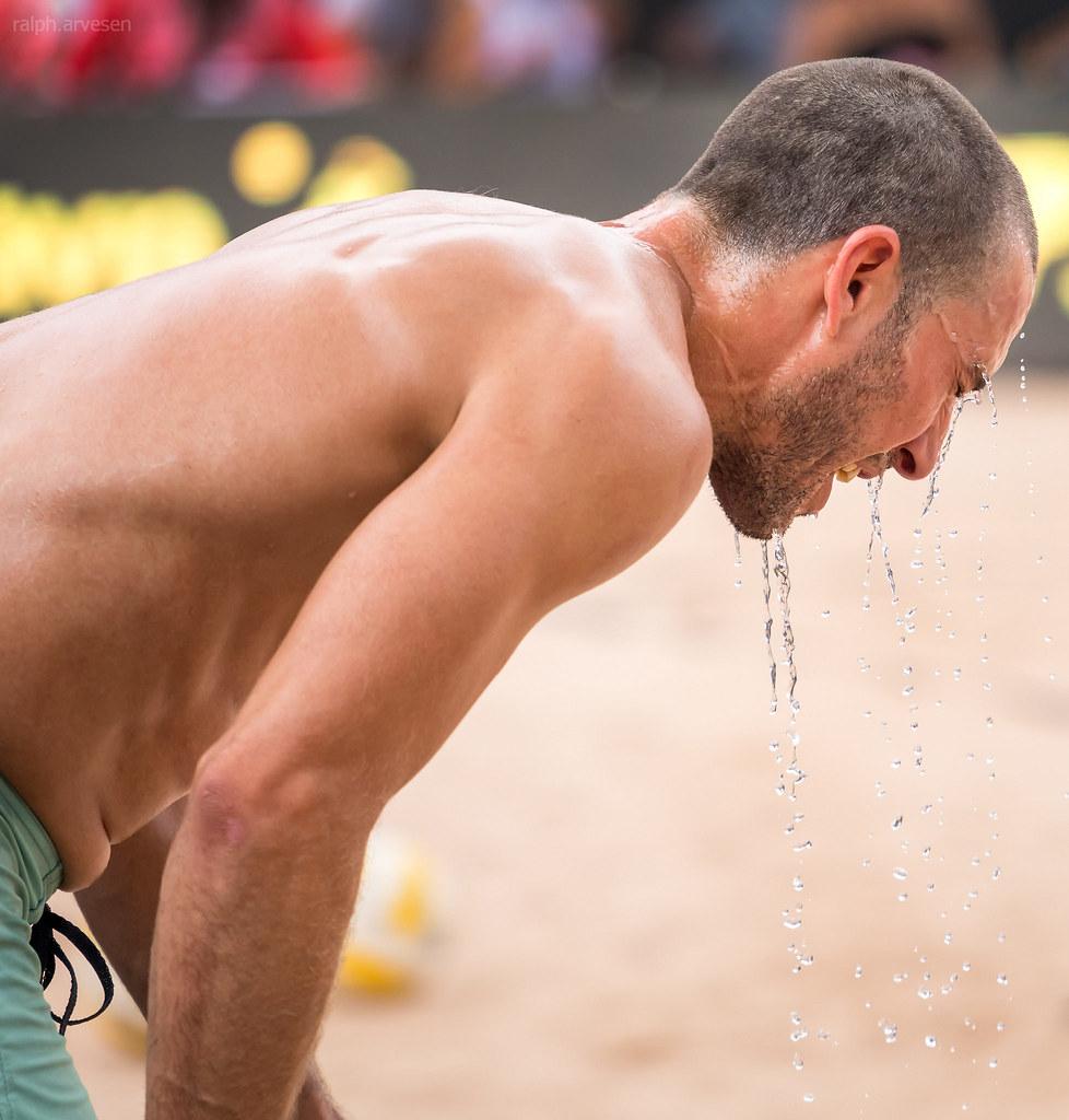 AVP Pro Beach Volleyball