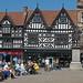 Shrewsbury: Market Square