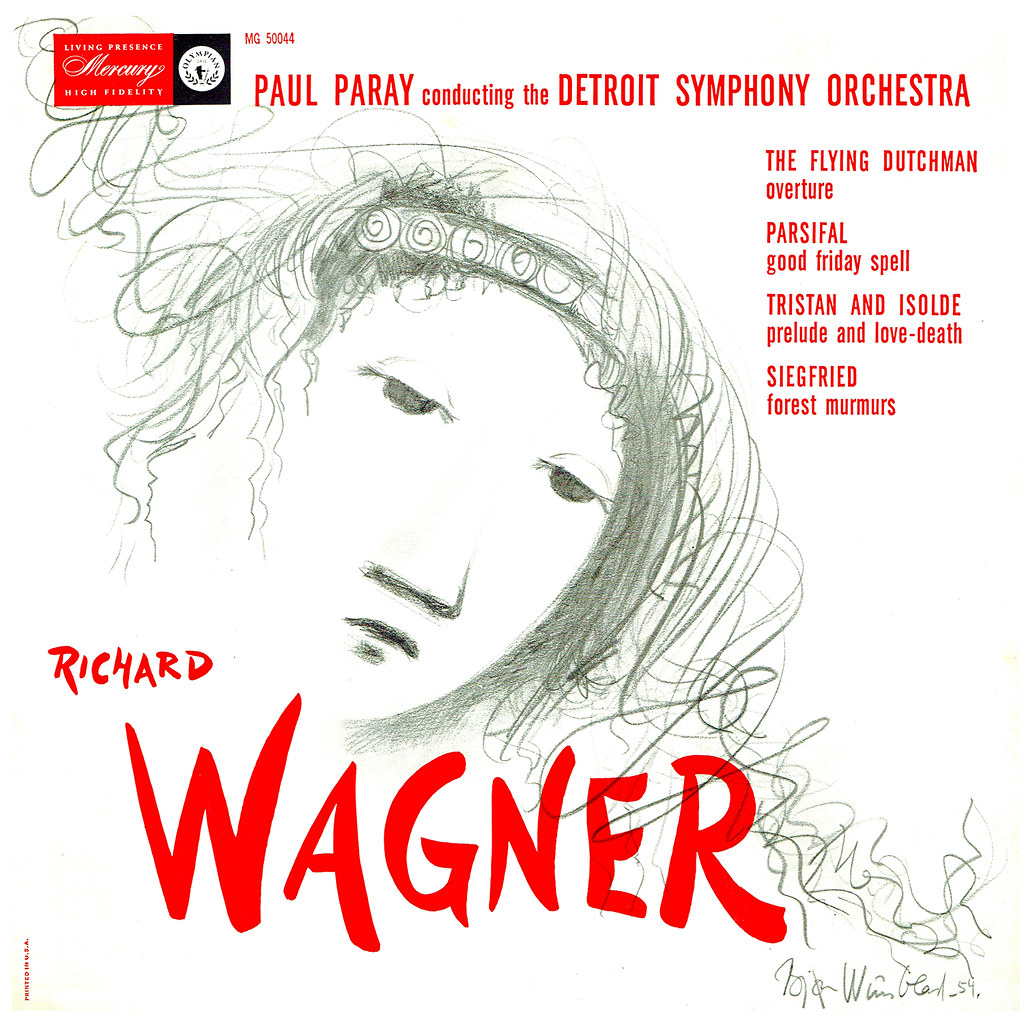 Richard Wagner - Orchestral Music from Operas