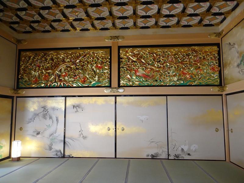 は か として が もの 徳川 どれ の 知 義直 うち 城内 られる 次 た 建て の 名古屋 に