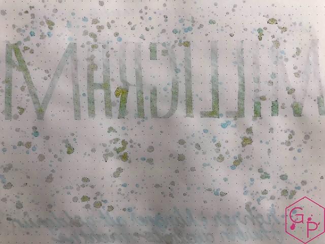 @MilligramStore Notebooks from Marc Martin Kaleidoscope Jungle & Melbourne Museum 31