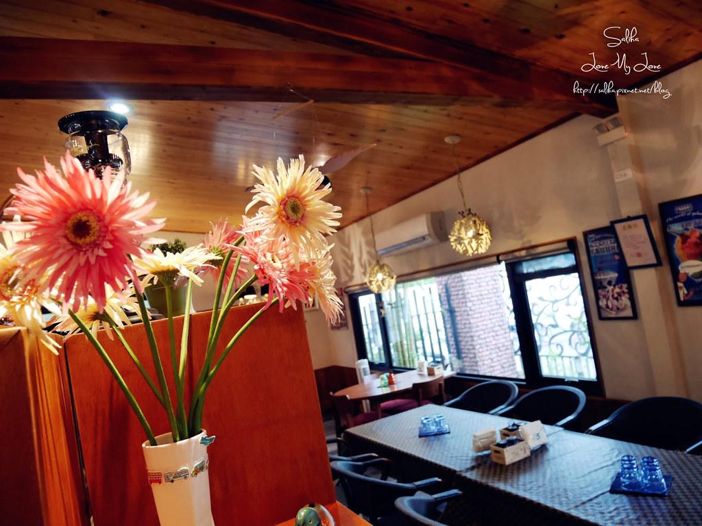 宜蘭梅花湖附近不限時咖啡館下午茶推薦飛行碼頭 (4)