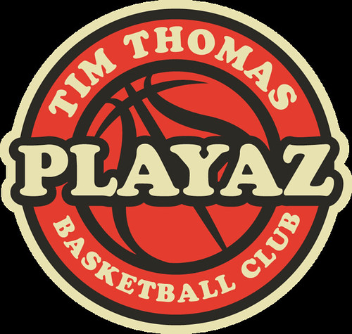 Tim Thomas Playaz