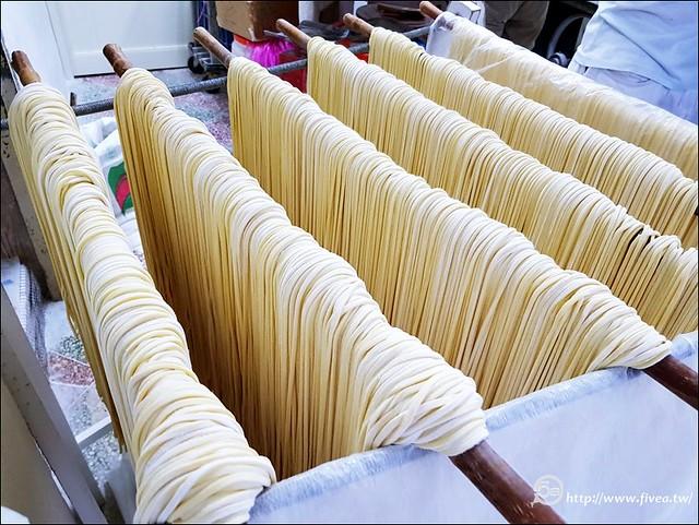 南門市場製麵