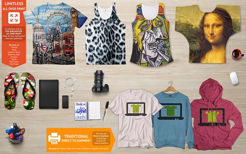 Find Best Print on Demand Products Design !