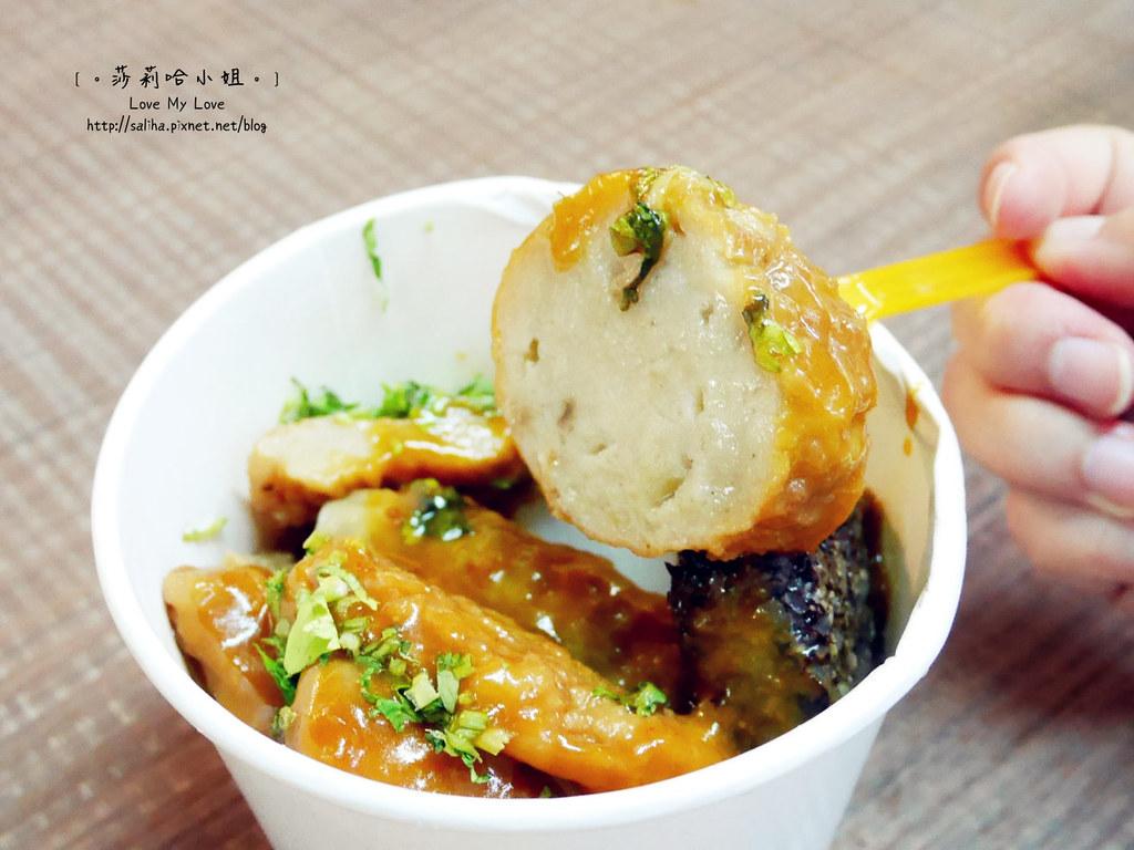 內湖737商圈好吃小吃必吃推薦夜市攤位 (2)