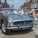 1961 Ferrari 250 GTE - 359 YUP - Classic Stony 2018