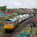 66763 1105 Kidderminster - Highley 03-06-18