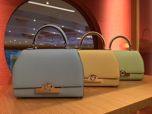 Moynat New Ephemeral Store Preview 12