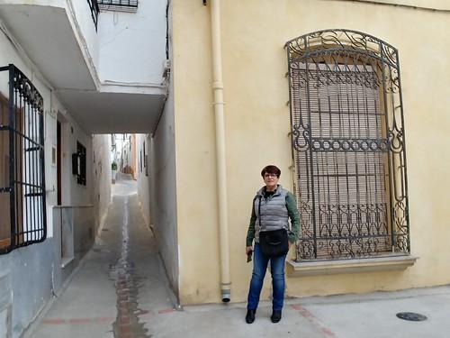 Andalucía - Almería - Alpujarra - Alboloduy